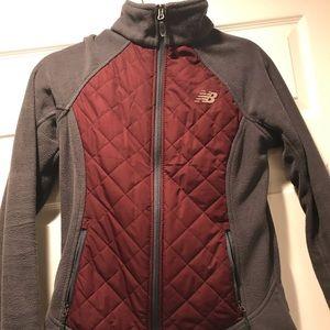 New Balance - womens jacket